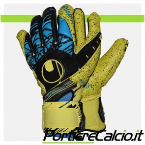 Guanti da portiere Uhlsport Speed Up Now Supergrip HN