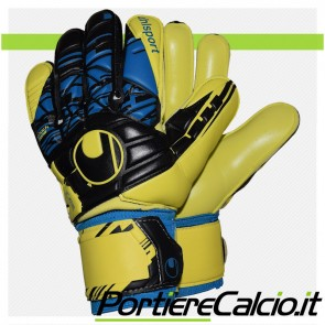 Guanti da portiere Uhlsport Speed Up Now Supersoft