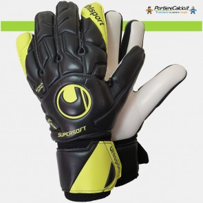 Guanti da portiere Uhlsport Supersoft HN Flex Frame