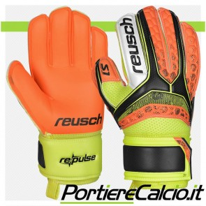 Guanti portiere Reusch Re:pulse S1 junior