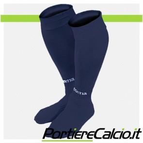 Calzettoni Joma blu navy