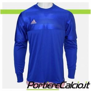 Maglia portiere Adidas Entry 15 GK blu