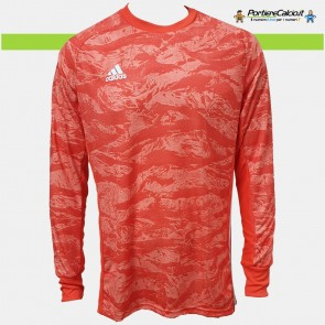 Maglia portiere Adidas Adipro 19 GK rossa