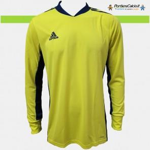 Maglia portiere Adidas Adipro 20 GK gialla