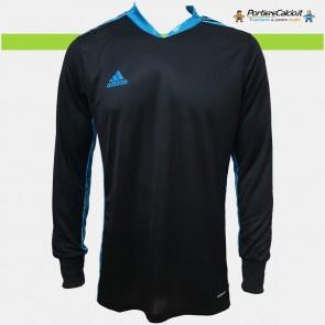 Maglia portiere Adidas Adipro 20 GK nera