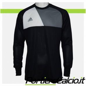 Maglia portiere Adidas Assita 17 GK nera