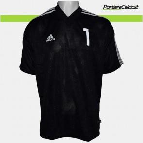 Maglia portiere Adidas Tanip Icon nera