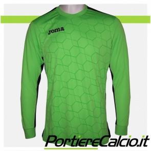 Maglia portiere Joma Derby II verde