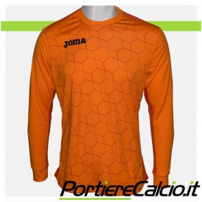 Maglia portiere Joma Derby II arancio
