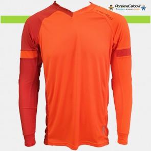 Maglia da portiere Storelli Exoshield GK Gladiator arancio
