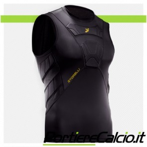 Maglia compressione Storelli Bodyshield Field Player Sleeveless