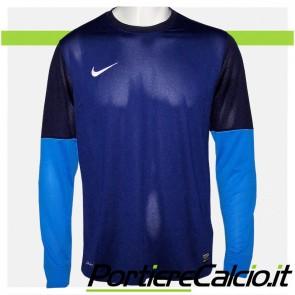Maglia portiere Nike Club II blu