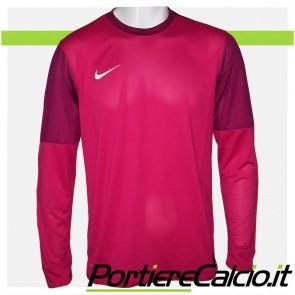 Maglia portiere Nike Club II porpora