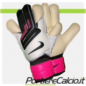 Guanti da portiere Nike Gk Grip 3 rosa