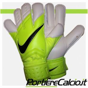 Guanti da portiere Nike Gk Vapor Grip 3 gialli 2015 junior