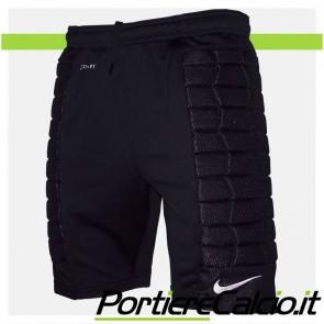 Pantaloncino da portiere Nike Padded Goalie Short junior