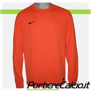 Maglia portiere Nike Park Goalie II arancio junior