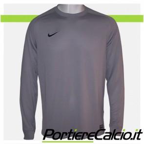Maglia portiere Nike Park Goalie II grigia