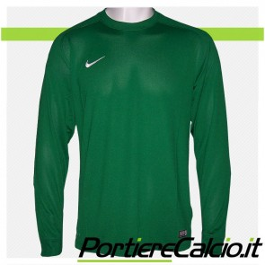 Maglia portiere Nike Park Goalie II verde