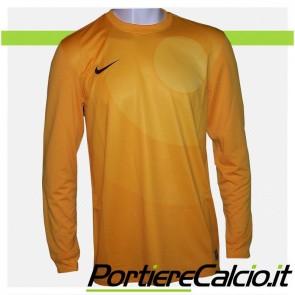 Maglia portiere Nike Park IV gialla