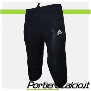 Pantalone portiere Adidas Tierro 13 GK 3/4