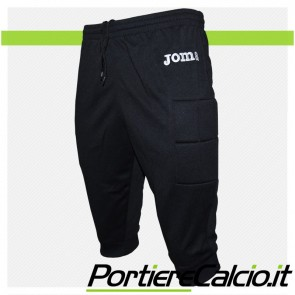Pantalone portiere 3/4 Joma Pirata