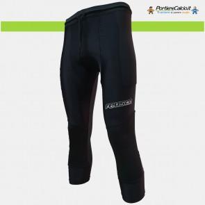Pantalone portiere Reusch CS Short Hybrid 3/4