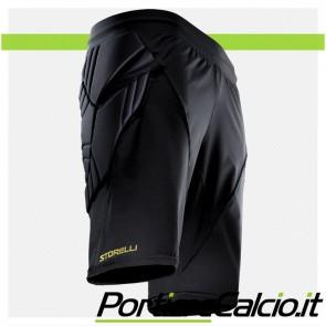 Pantaloncino portiere Storelli Exoshield GK Shorts