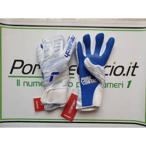 guanti portiere Pure Contact Silver