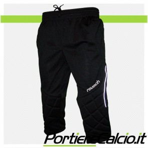 Pantalone portiere Reusch 360 Protection Short 3/4