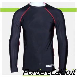 Maglia compressione portiere Reusch CS Shirt