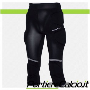 Pantalone da portiere Reusch Underpant Pro 3/4