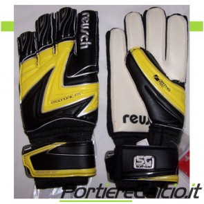 Guanti portiere Reusch Magno SG Ortho Tec Junior giallo Outlet