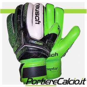 Guanti portiere Reusch Re:ceptor Prime S1 Finger Support