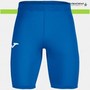 Sottopantaloncino elasticizzato Joma Brama Academy blu royal