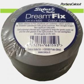 Nastro ferma calzettoni Sixtus Dream Fix grigio