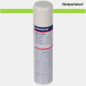 Spray per bendaggi Sixtus Tensospray