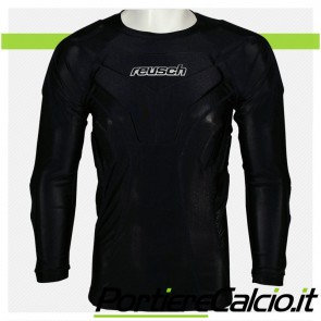 Sottomaglia portiere Reusch CS 3/4 Undershirt Padded Pro