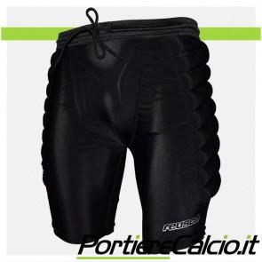 Sottopantaloncino portiere Reusch CS Short Soft Padded