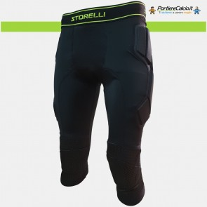 Sottopantalone Storelli BodyShield GK 3/4 Leggings