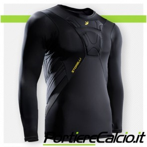 Maglia compressione Storelli Bodyshield Field Player