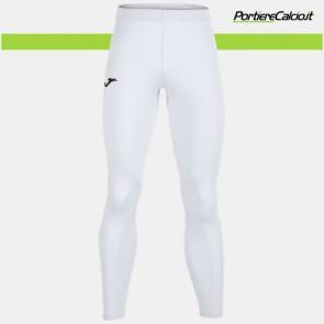 Sottopantalone elasticizzato Joma Brama Academy bianco