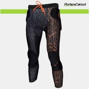 Sottopantalone alle ginocchia Reusch CS Femur 3/4 Short Padded