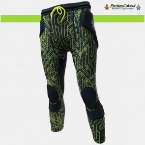 Sottopantalone alle ginocchia Reusch CS Femur 3/4 Short Padded 19
