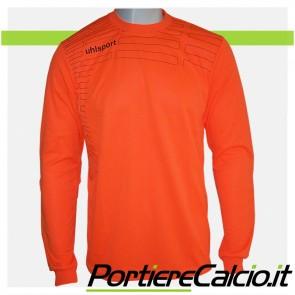 Maglia portiere Uhlsport Match GK Shirt arancio