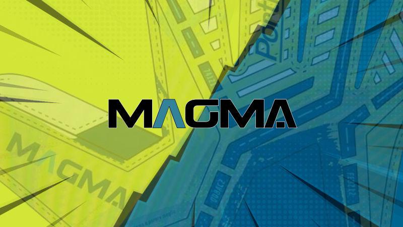 Guanti Magma 21