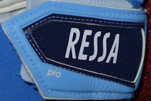 guanti personalizzati