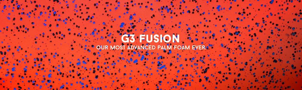 palmo Reusch G3 Fusion