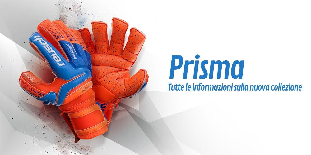 guanti portiere Reusch Prisma 2018