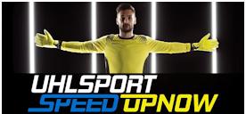 I nuovi guanti Uhlsport di Handanovic